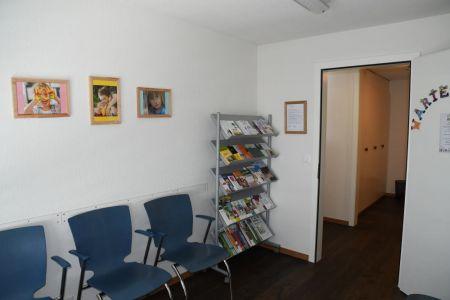 Kinderarztpraxis Bergblick | Dr.med. Béatrice Haefeli-Bleuer | Unterseen b. Interlaken | Bildergalerie 04